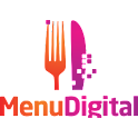 Digital Menu icon