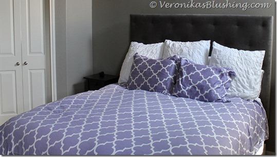 Veronika S Blushing Master Bedroom Paint Reveal