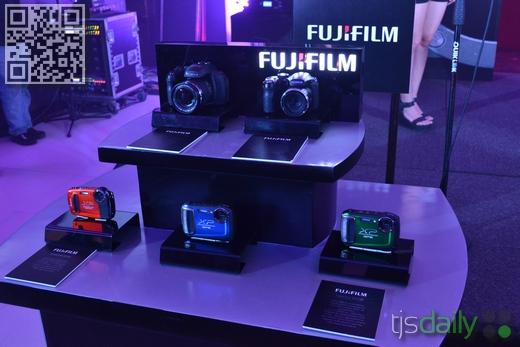 fujifilm philippines all terrain super zoom startup cameras