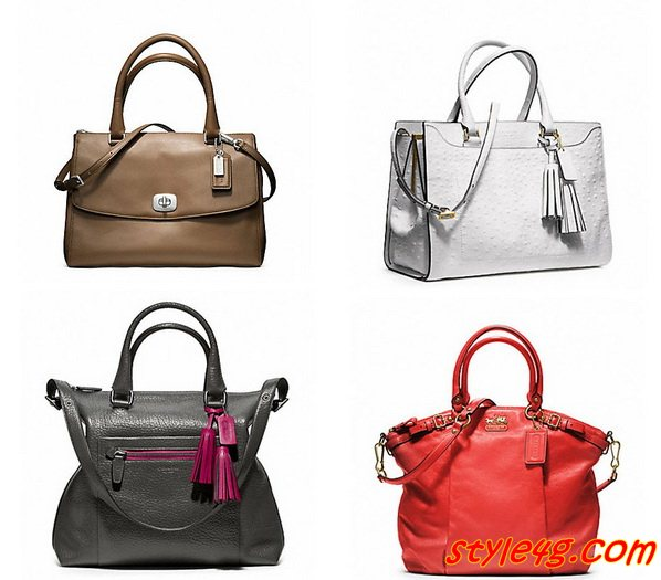 Women s Bags 2015 Coach Satchels bags 2015 9a2d2487016e3
