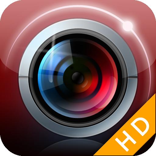 iVMS-4500 HD 媒體與影片 App LOGO-硬是要APP