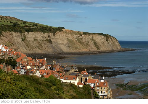 'Robin Hood's Bay' photo (c) 2009, Lee Bailey - license: http://creativecommons.org/licenses/by/2.0/