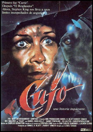 Cujo 1983 Las Dos Caras Del Cine