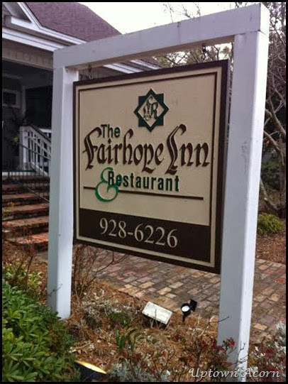 fairhope inn