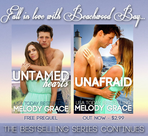 {Release Day!} Untamed Hearts by Melody Grace