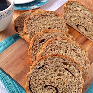 Cinnamon Bread {Red Star Yeast Giveaway}.