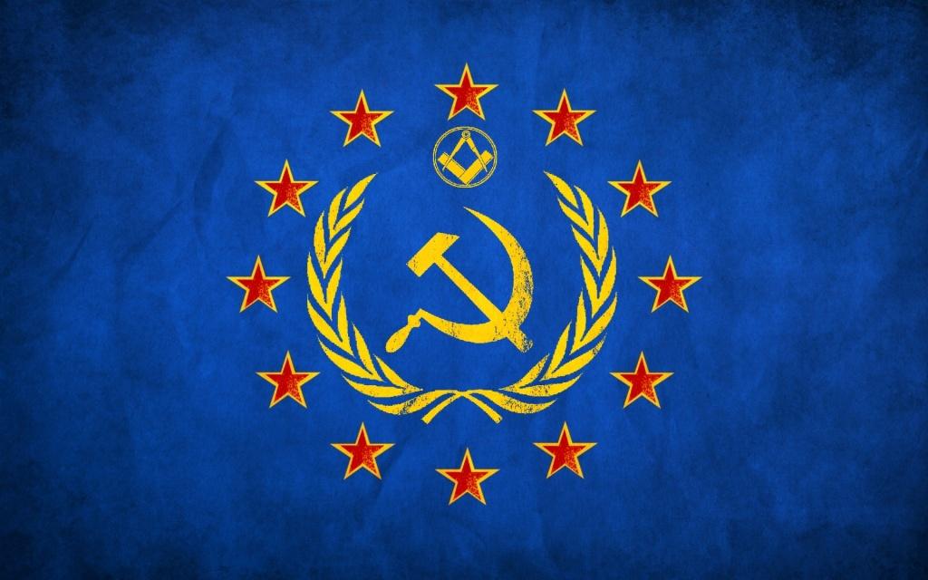 eu fail, eu unelected, eu corporations power failing, time to awake the people
