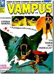 P00020 - Vampus #20