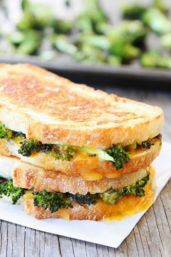 Roasted-Broccoli-Grilled-Cheese-6