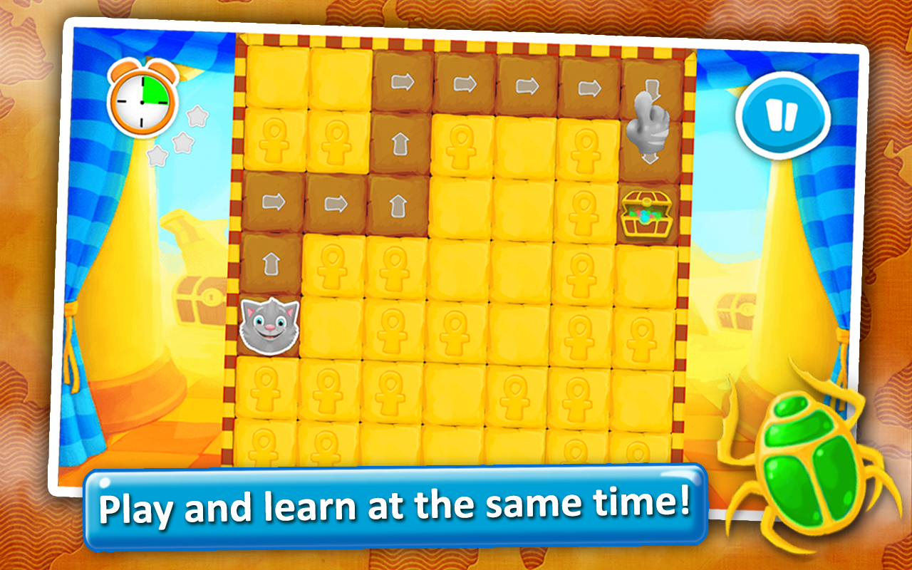 Kids Adventure: Learning Games - Android Apps on Google Play
