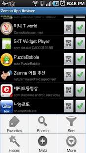 Zemna App Adviser- screenshot thumbnail