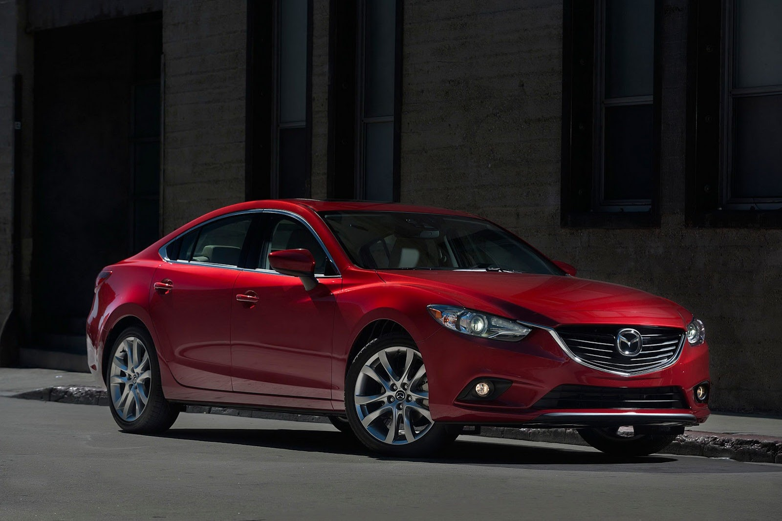 cars news 2014 mazda6 to be offered with 2 2 liter turbo diesel from next year. Black Bedroom Furniture Sets. Home Design Ideas