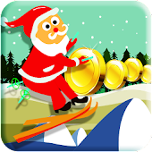 Santa Christmas Rush Android APK Download Free By Immanitas Entertainment