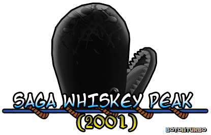 One Piece - Saga Whiskey Peak
