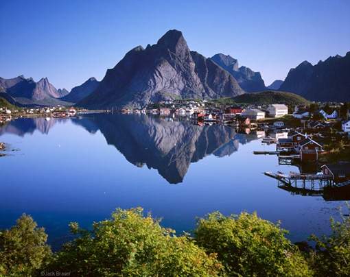 Reine Reflection