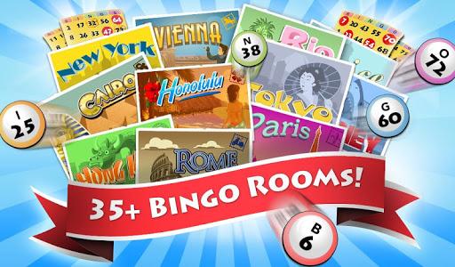 BINGO Blitz - FREE Bingo+Slots v3.31.0