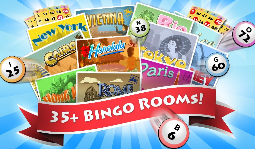 download free bingo games to my phone