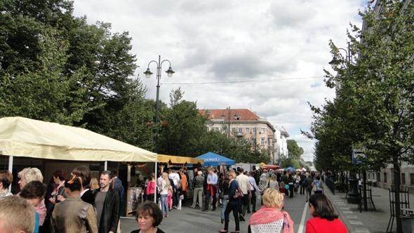 Gedimino prospektas - Vilnius