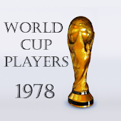 World Cup Players Argentina 78