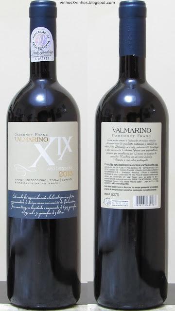 Valmarino Cabernet Franc