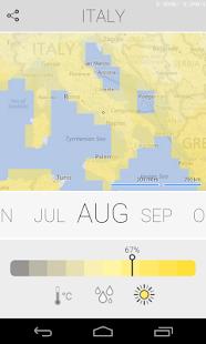 Climatology Screenshot 3