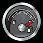Car Battery Widget icon