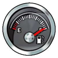 Car Battery Widget 1.9