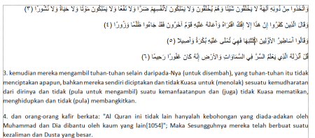 Download Quran in Word 2003 2007 2010 2013 | MI Kalimulyo