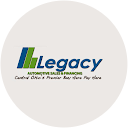 buy here pay here Columbus dealer review by Legacy Automotive LLC