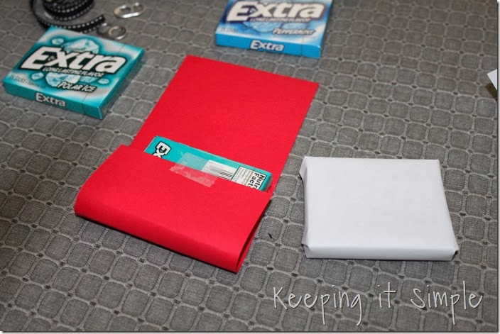 #shop Teacher and Santa gift #GiveExtraGum (2)