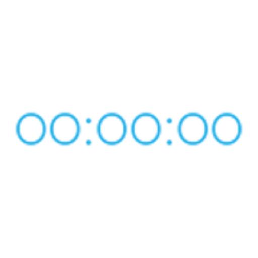 Stopwatch LOGO-APP點子
