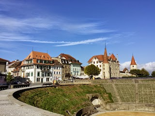 Avenches