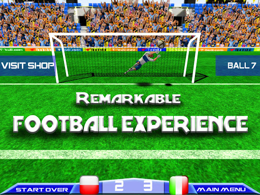 Real World Football League 16 App (apk) Free Download For