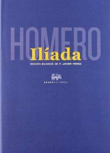 http://www.amazon.es/Il%C3%ADada-Cl%C3%A1sicos-literatura-Homero/dp/8415289618