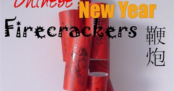 The Do-It-Yourself Mom: Chinese New Year Preschool Craft ...