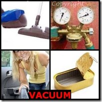 VACUUM- 4 Pics 1 Word Answers 3 Letters