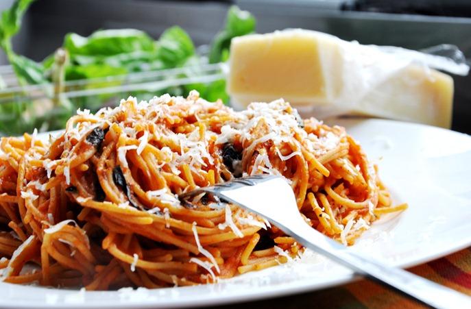 Rao S Homemade Pasta Sauce 9 World Best Spaghetti With Marinara