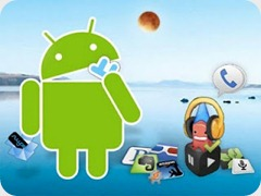 android pak
