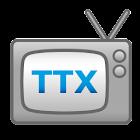 Teletekst RTVSLO icon