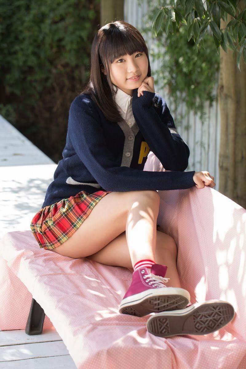 [Minisuka.tv] 2018-04-26 Kurumi Miyamaru – Regular Gallery 01 [28.9 Mb]