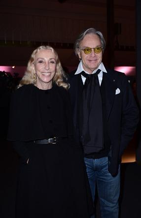 Franca Sozzani,Diego Della Valle