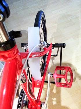 Bicycle 2 Diy Bike Fender