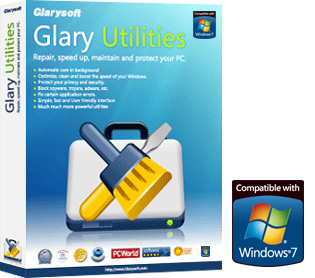 Glary Utilities PRO Version 3.4.0.117 Final [Repara y acelera tu ordenador]