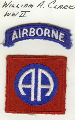 Tribute to an 82nd Airborne Veteran