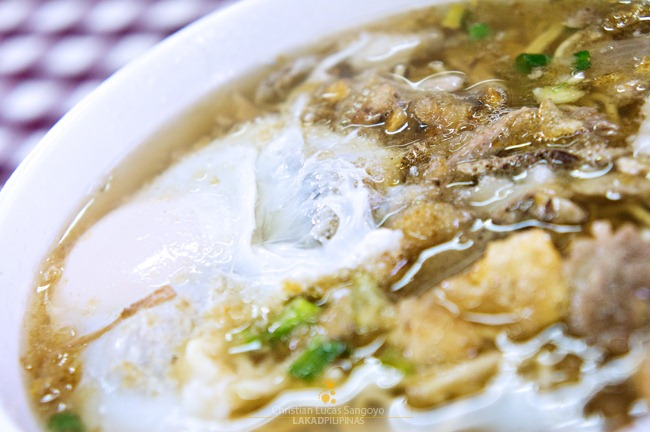 Iloilo's La Paz Batchoy, Good Stuff!
