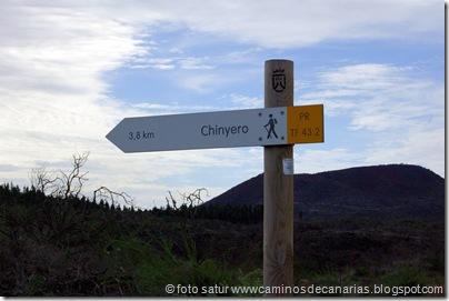 083 Camino Chinyero