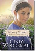 For Every Season, Cindy Woodsmall