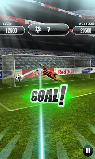 World Cup Penalty Shootout  screenshots 3