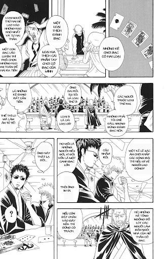 Gintama Chap 70 page 7 - Truyentranhaz.net
