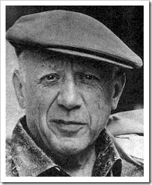 about pablo picasso biography
